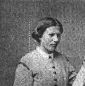 Veronica Stuckey